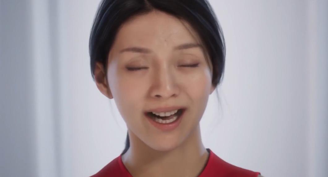 「サイレン」はUnreal EngineでCGと現実の不気味の谷を乗り越える(1)