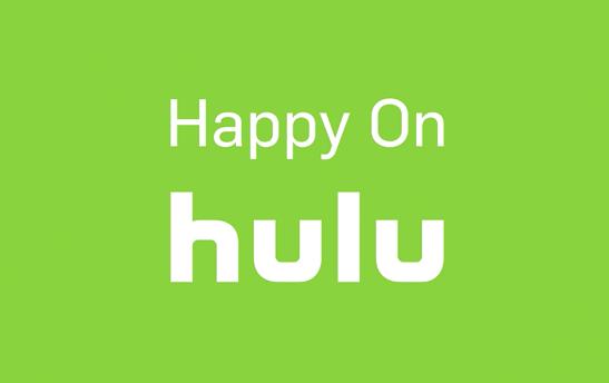 日本版Hulu