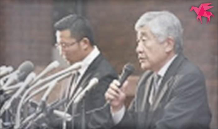 日大のアメフト部事件って日本の権力機構に対しての怒り?自分が正しい論がいけないと思う