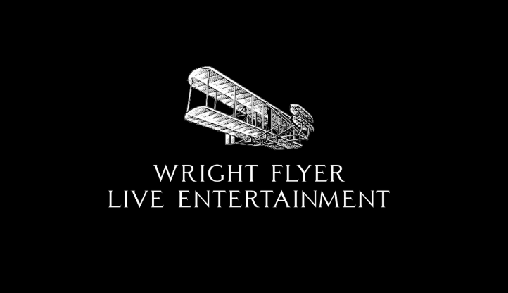 Wright Flyer Live Entertainment