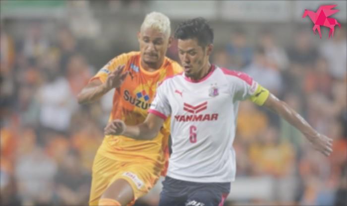 2018年 W杯後再開 清水エスパルス VS セレッソ大阪