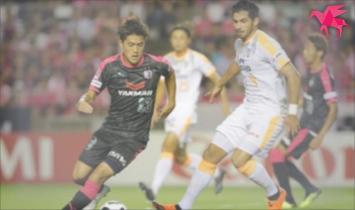 2018年 関西制覇ならず セレッソ大阪 VS 清水エスパルス