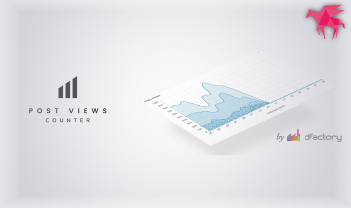 「Post Views Counter」記事の閲覧数の表示とウィジェットで人気記事の表示ができるプラグイン