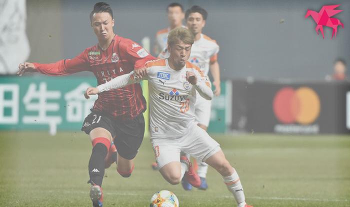 2019年 コンサドーレ札幌 VS 清水エスパルス 大惨敗のアウェイ