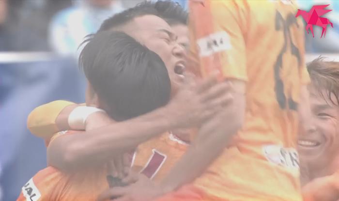 2019年 ジュビロ磐田 VS 清水エスパルス 熱きダービーそして初勝利!