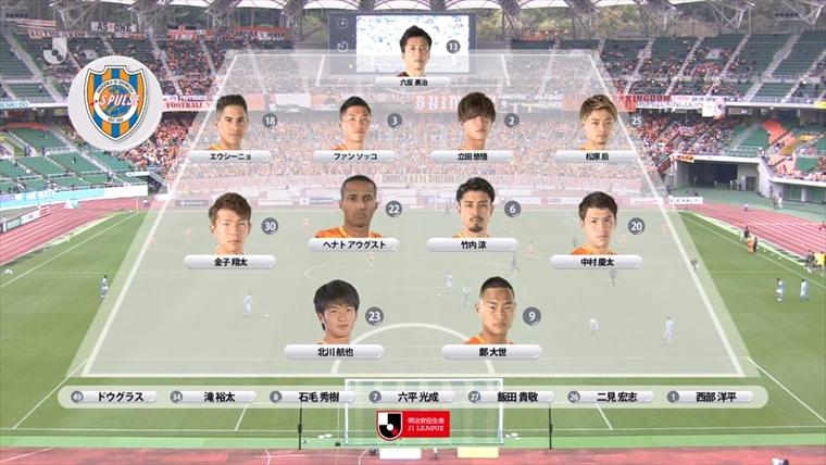 2019年 ジュビロ磐田 VS 清水エスパルス 熱きダービーそして初勝利!002