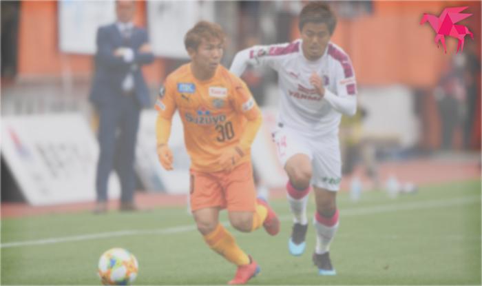 2019年 清水エスパルス VS セレッソ大阪 初クリーンシートの連勝!