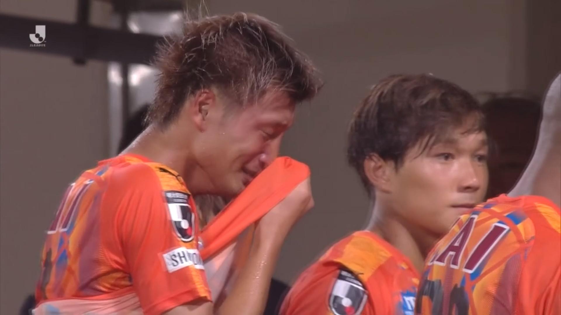 2019年 清水エスパルス VS FC東京 一番負けたくないチームと監督に敗戦003