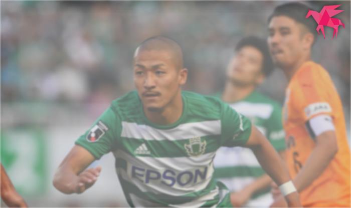 2019年 松本山雅FC VS 清水エスパルス 中断前の総決算