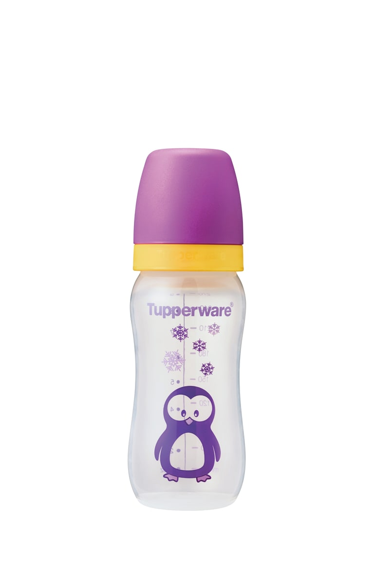 Baby Bottle Penguin with Teat (1) 9oz