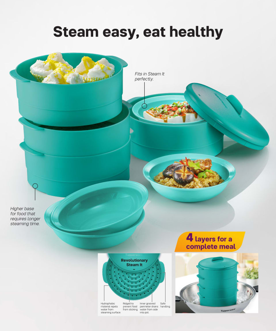 Steam It with Gift Box (1)