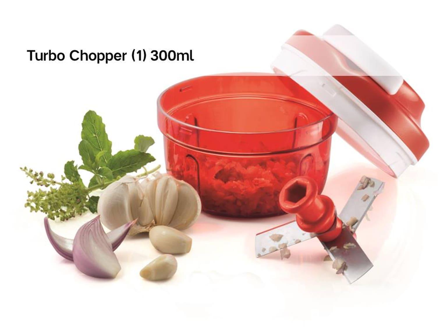 Turbo Chopper (1) 300ml