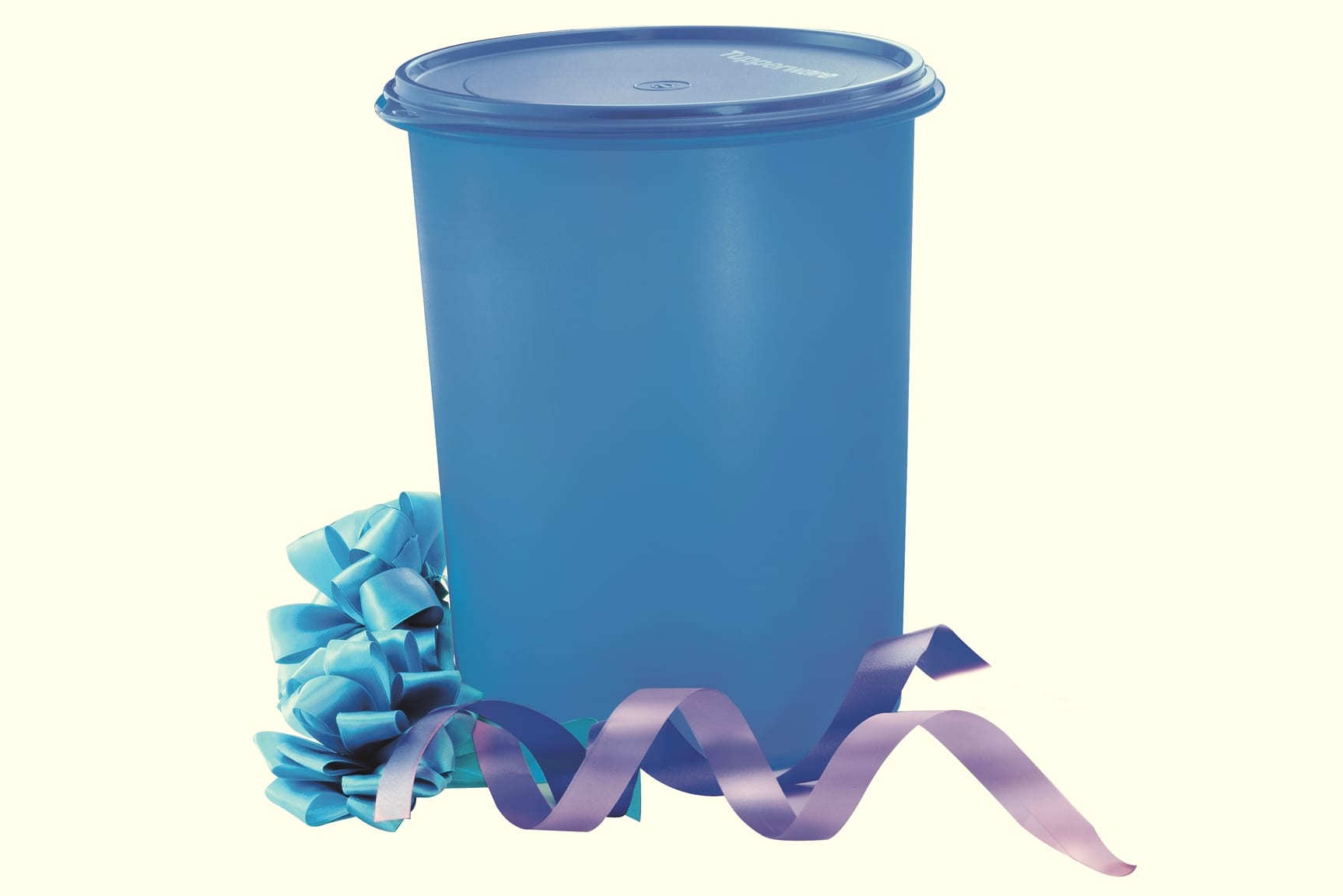 Tall Canister (1) 10L