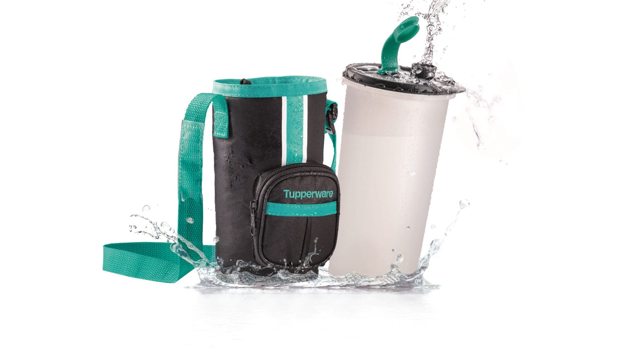 High Handolier with Pouch (1) 1.5L