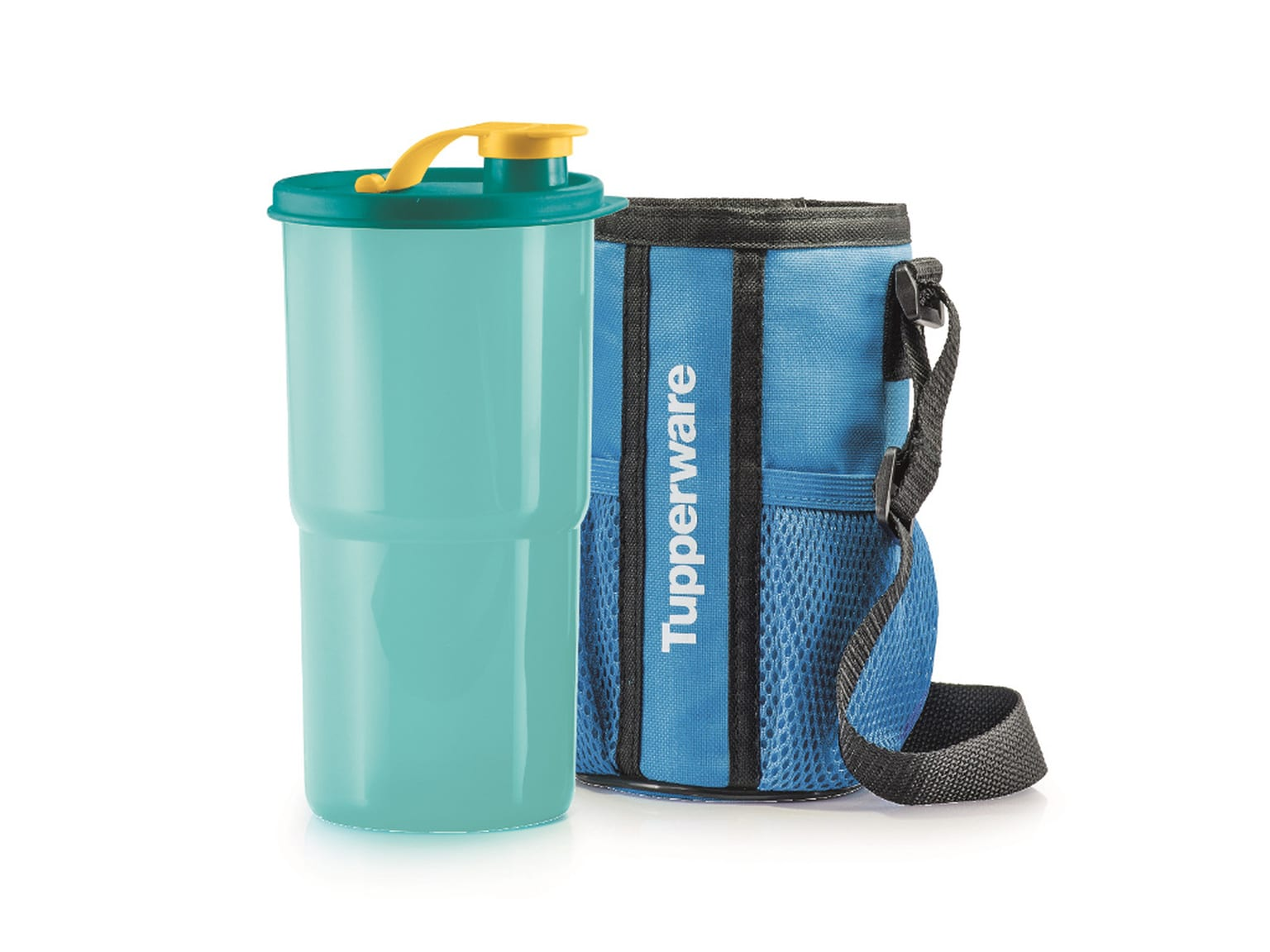 Thirstquake Tumbler with Pouch (1) 900ml