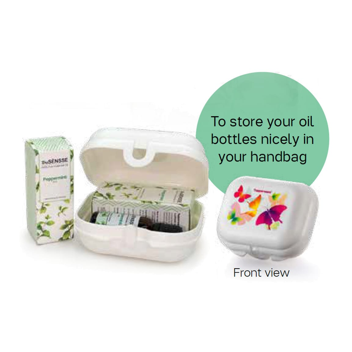 Butterfly Collection Mini Keeper (PWP)