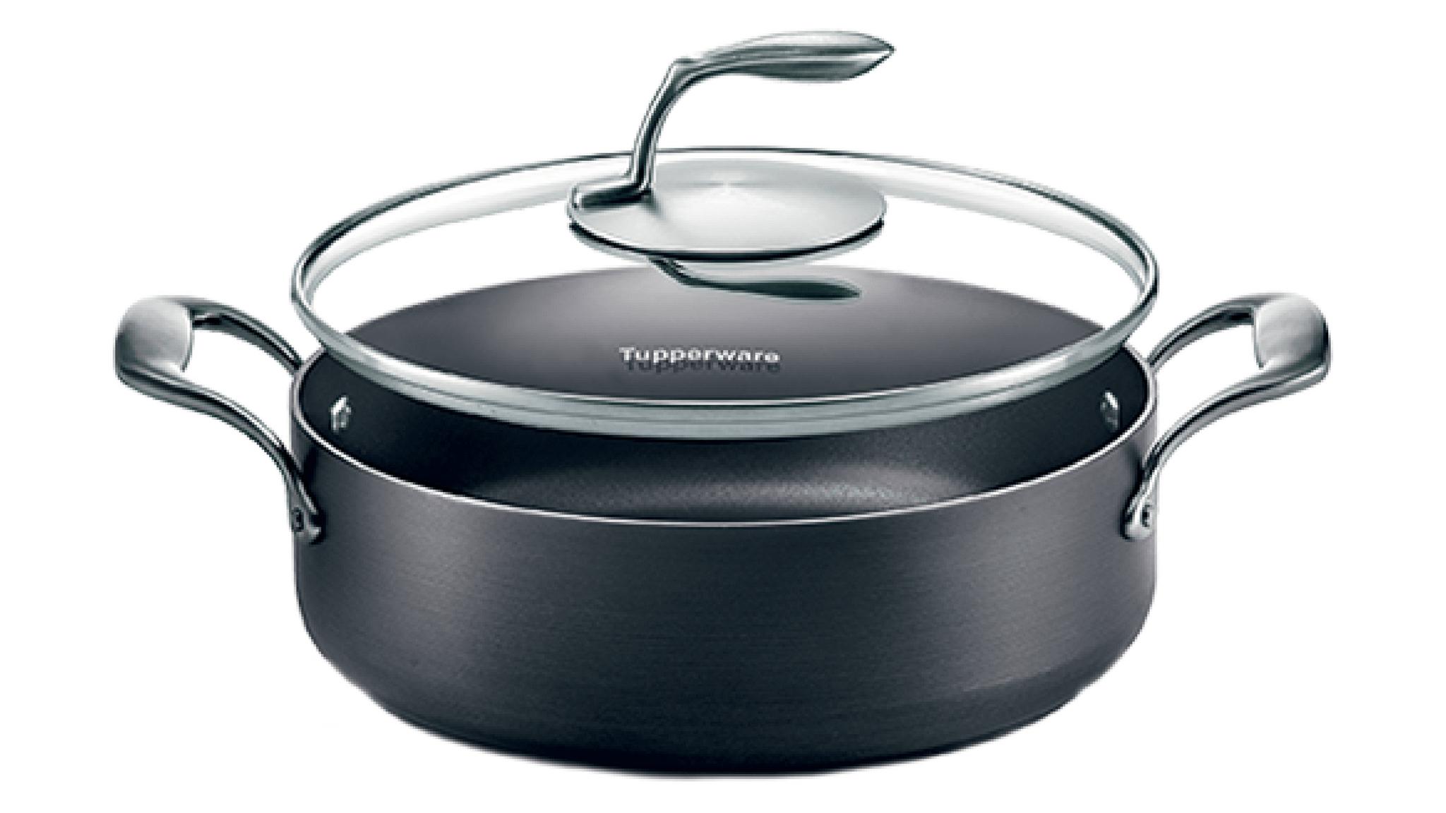 Casserole Pot (1) 4.1L