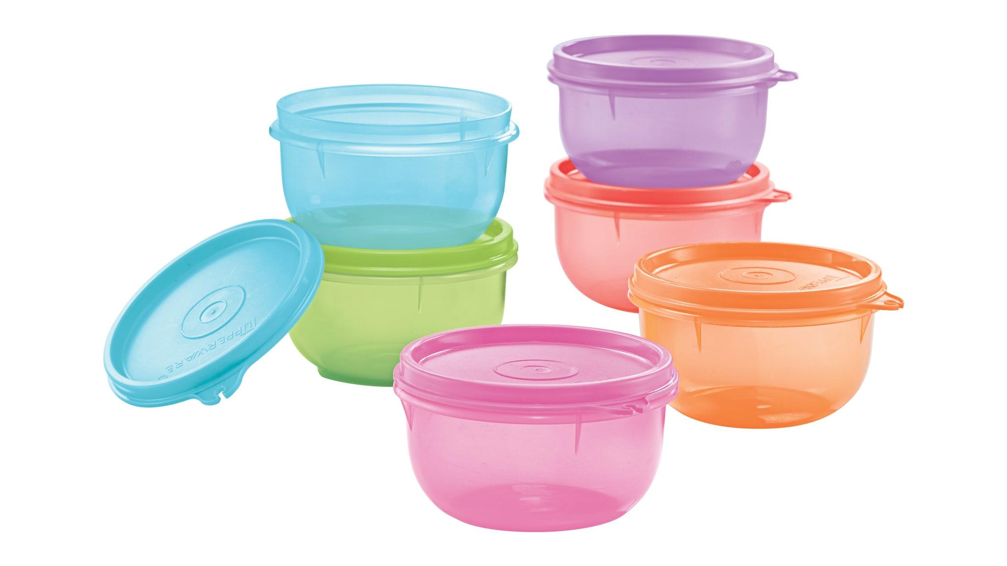 Mini Bowls (6) 250ml