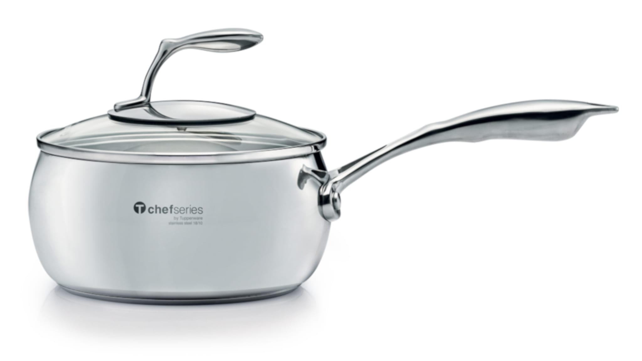 Chef Series Sauce Pan (1) 2.4L
