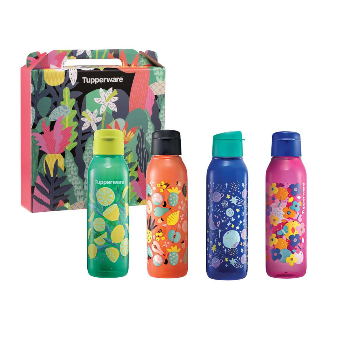 Artz Series Eco Bottle Gift Set