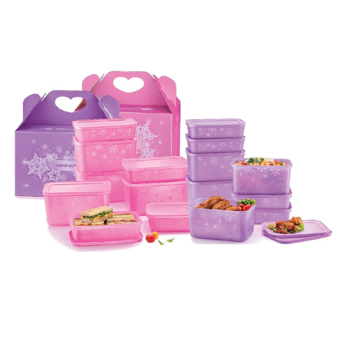 Chill-Freez Medium Set - Pink or Purple (PWP)