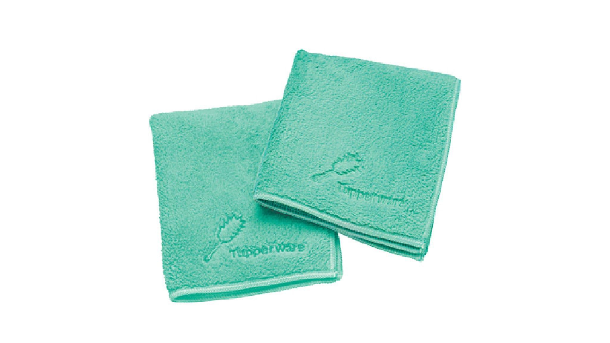 Microfiber Dust Towel (2)