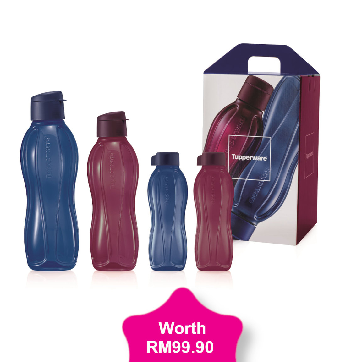 GWP: The Sapphire Eco Collection