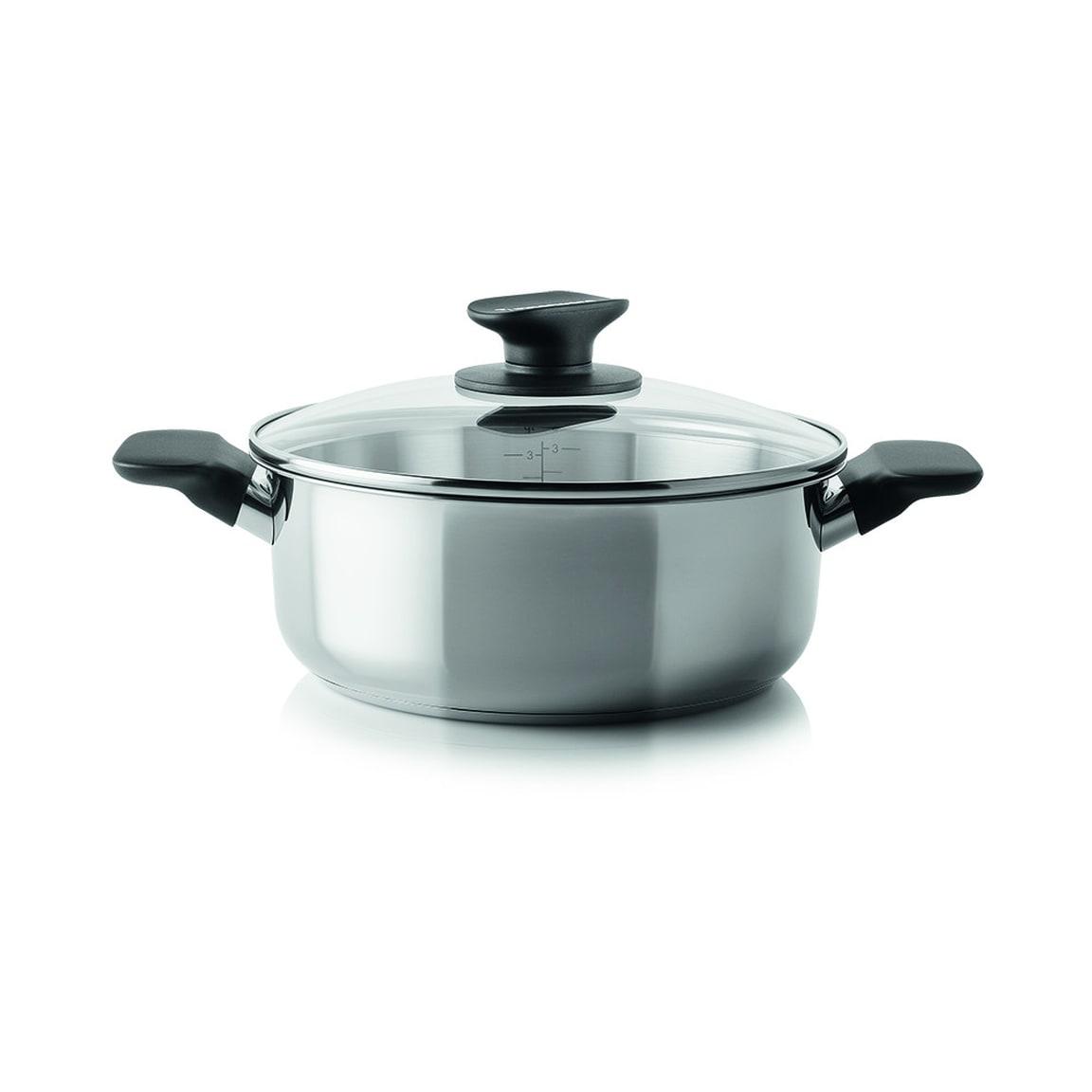 Universal Cookware Stockpot 4.0L