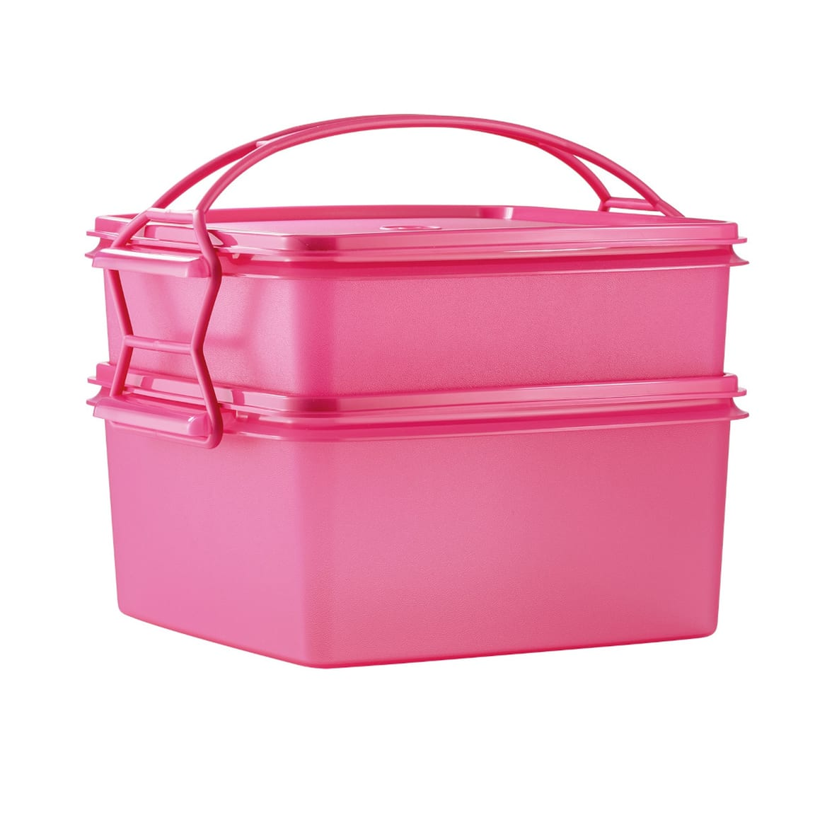 Jumbo Goody Box with Cariolier - PWP