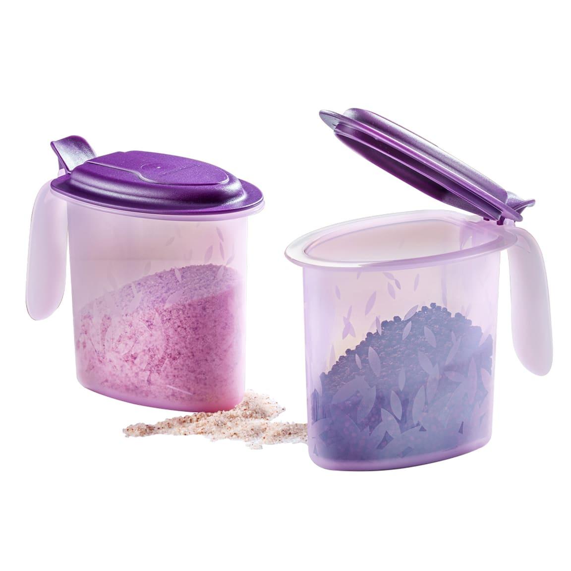 Salt N Spice set (2) 500ml