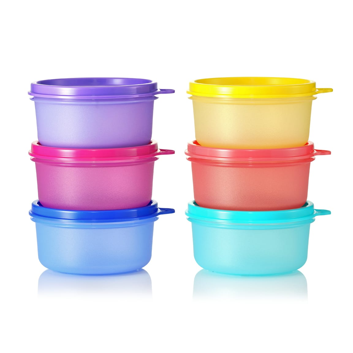 Small Roung Container (6) 200ml