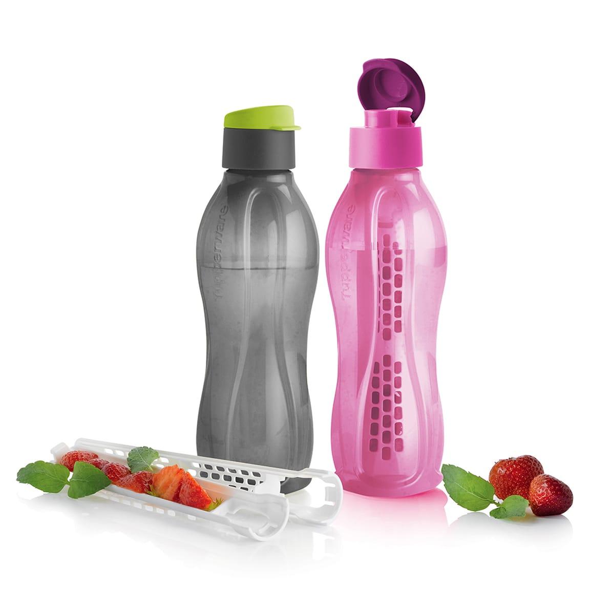 Eco Bottle Set