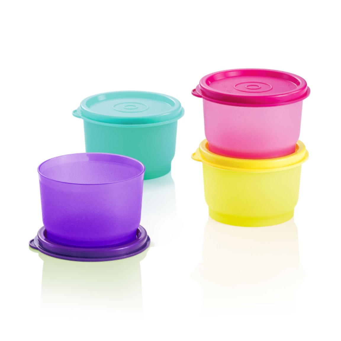 PWP: Snack Cups (4) 110ml