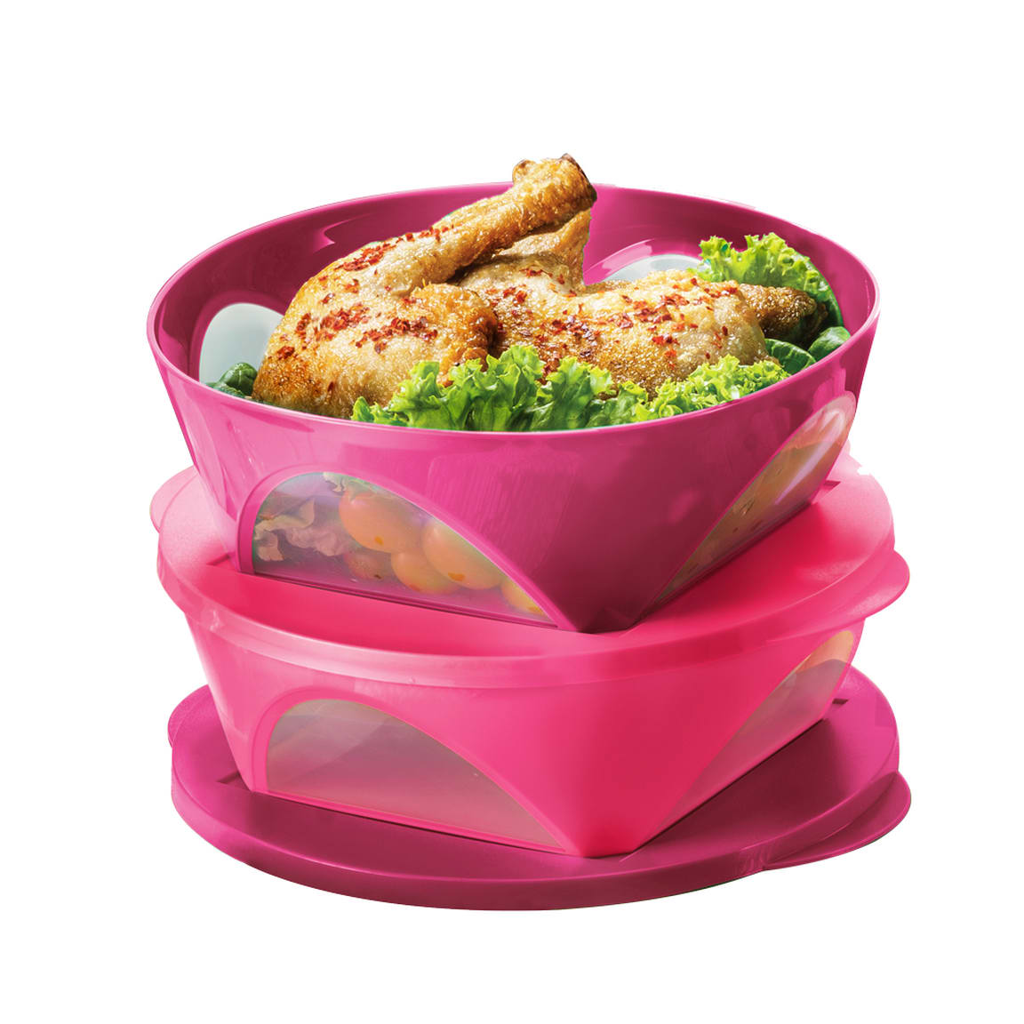 PWP: Outdoor Dining Bowl (2) 2.5L