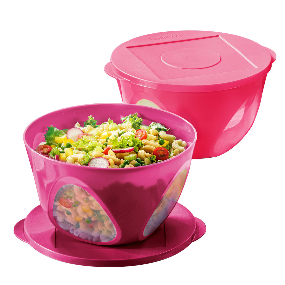 PWP: Outdoor Dining Bowl (2) 4.3L