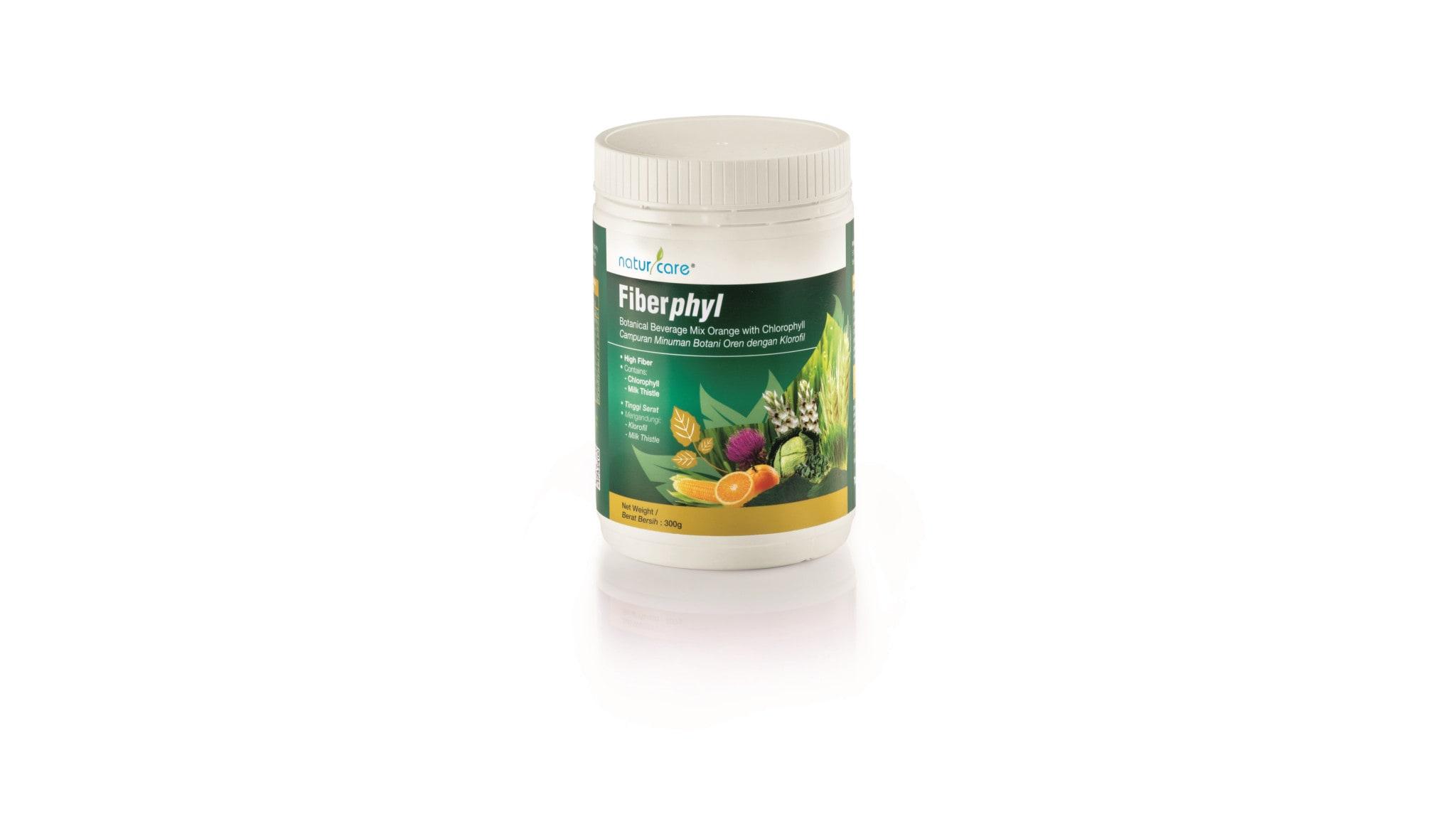 NaturCare® Fiberphyl (1) 300g