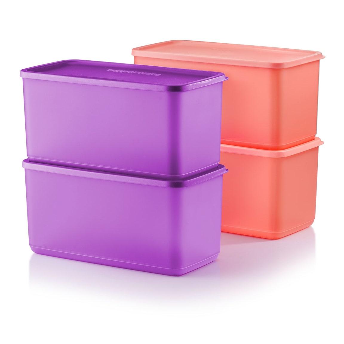 Big Box O' Freshness (4) 3.1L