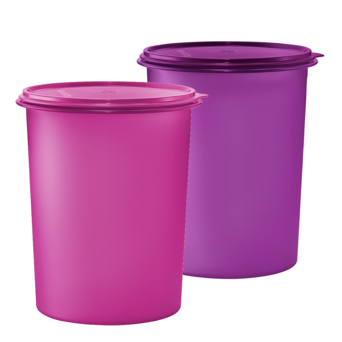 Tall Canister (2) 10L