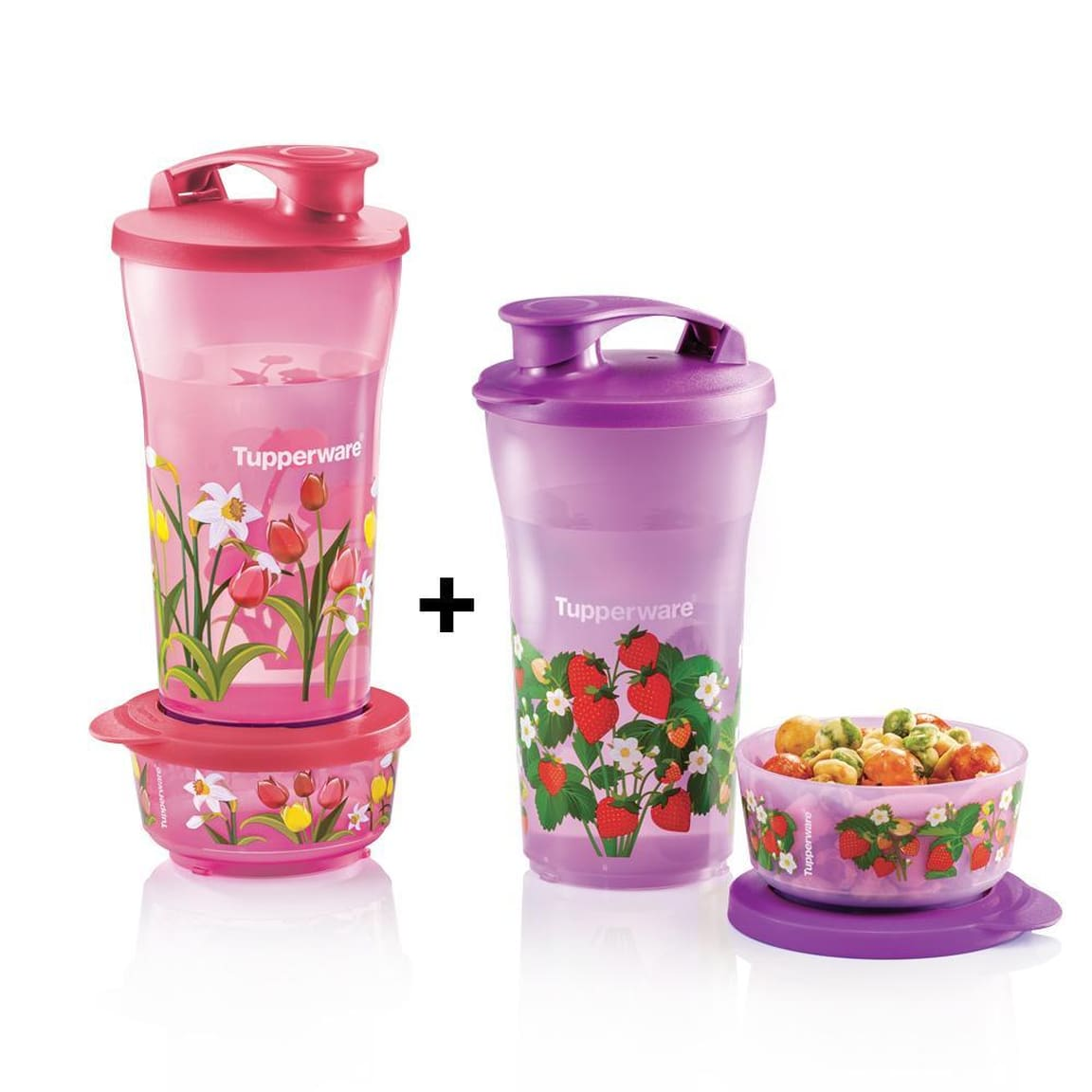 Quench & Snack Set (2)