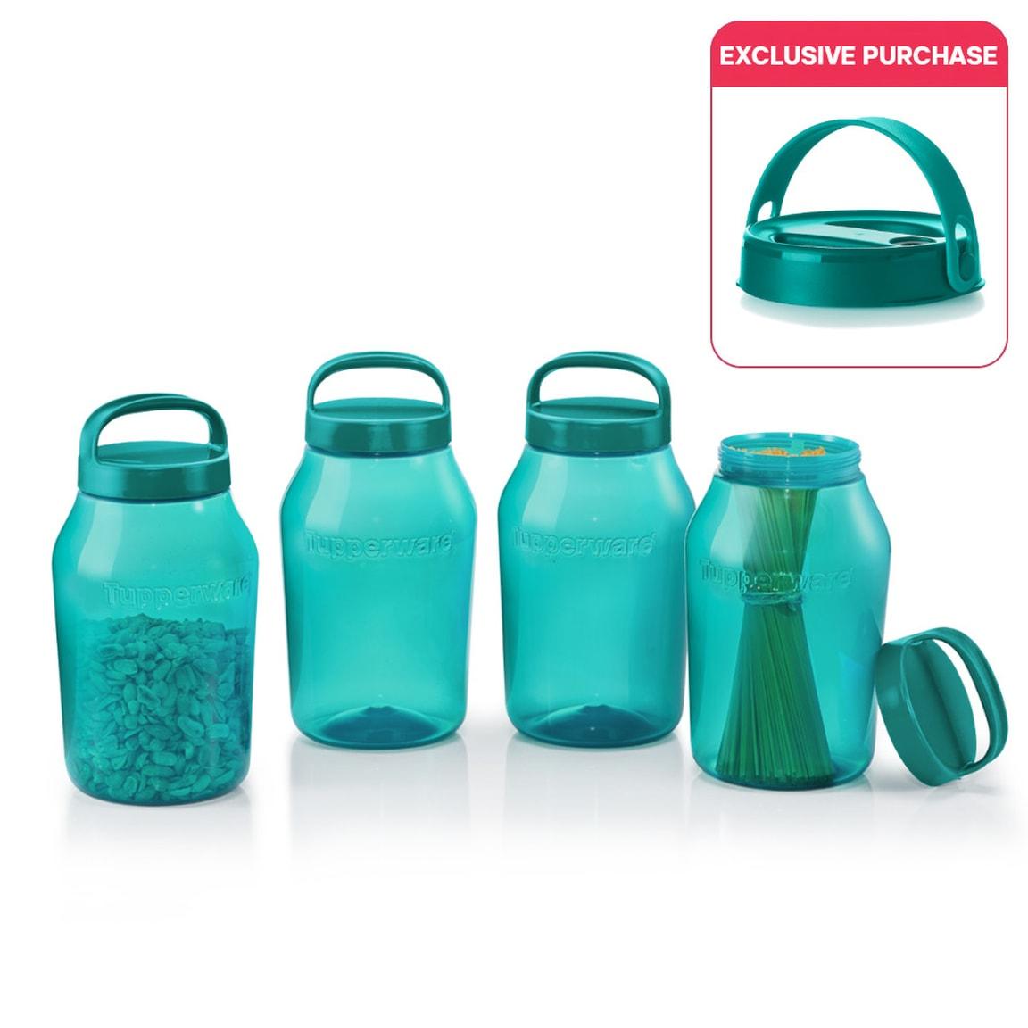 Universal Jar (4) 3.0L