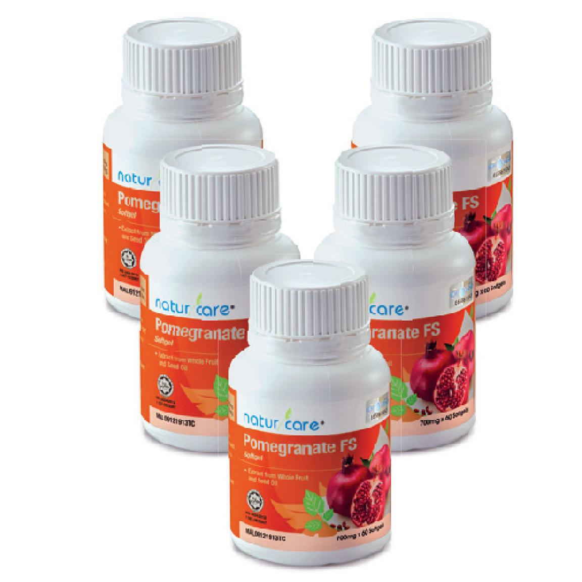 Pomegranate Big Saver