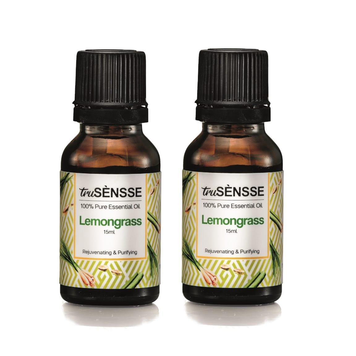 Lemongrass (2) 15ml