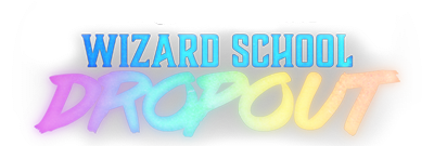 Wizard School Dropout – Credits