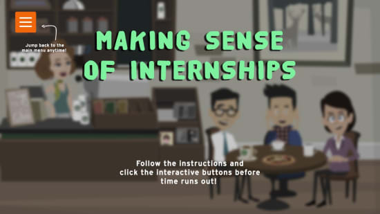 Internship - Industry and Partnerships | SP