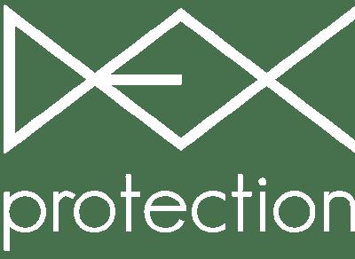 DEX Protection Logo