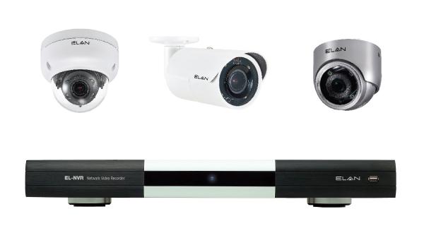 Comprehensive Surveillance