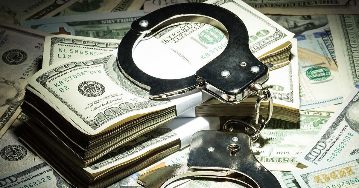 Texas vs. One Gold Crucifix: Civil Asset Forfeiture Reform
