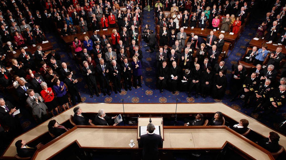 Platform Priorities: Criminal Justice Reform Unites Democrats and Republicans