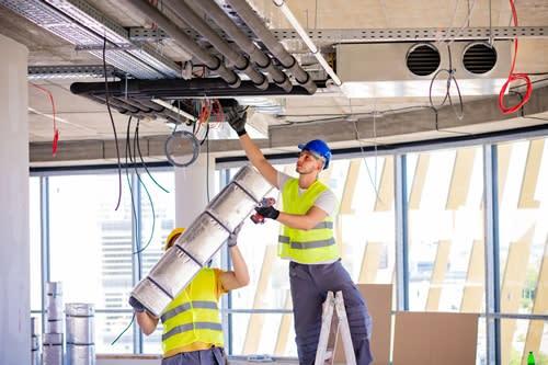 Building Services Engineering Technician