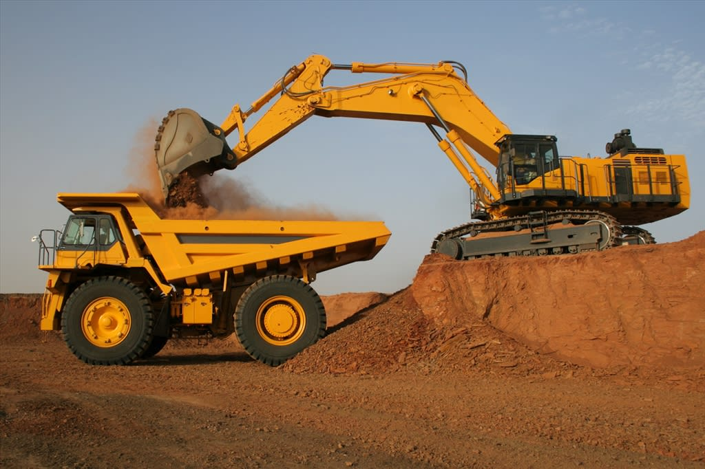 Mineral Processing Mobile and Static Plant Operator